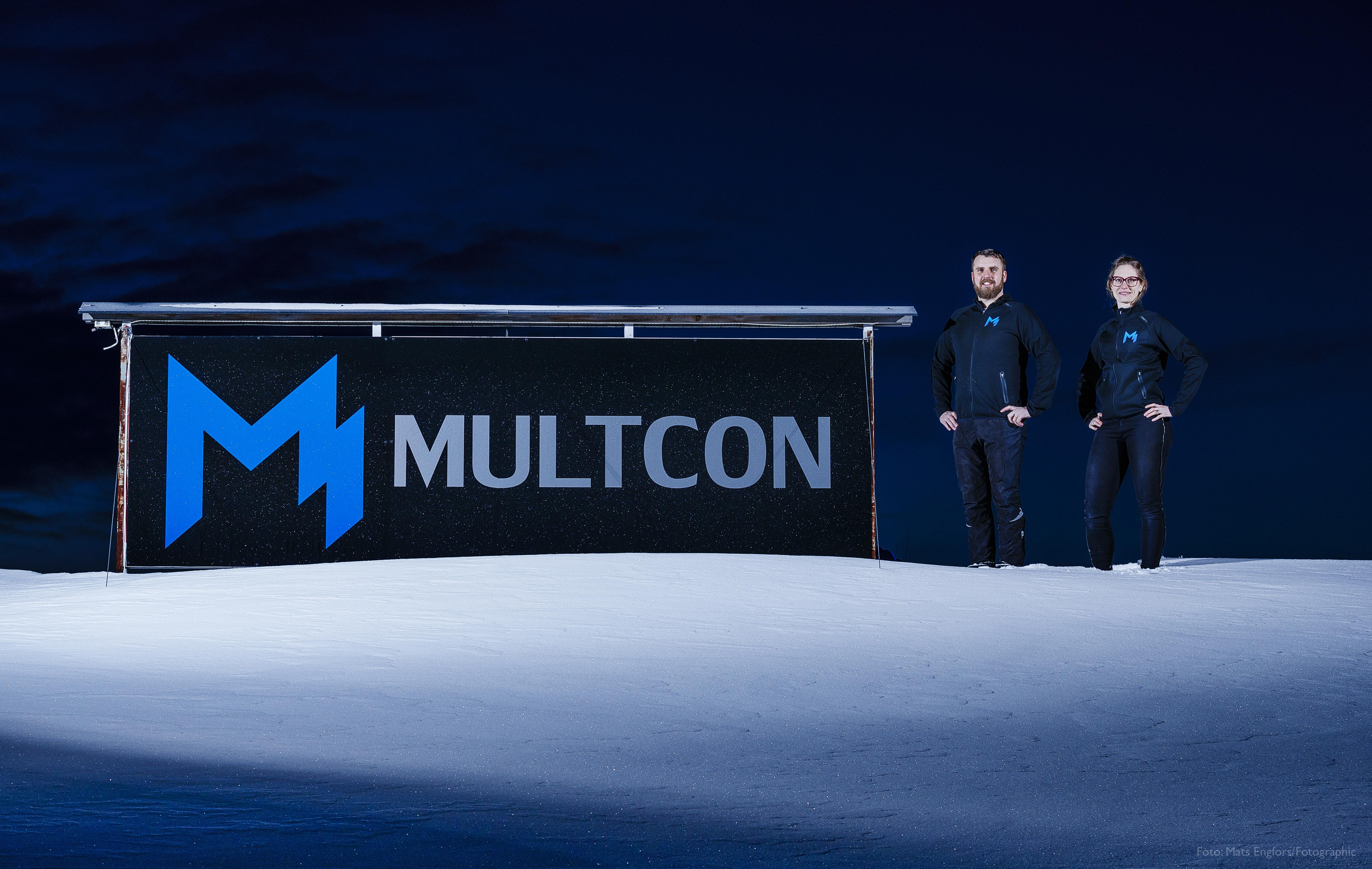 Multcon, Ida-Linn och Jonas Näzelius